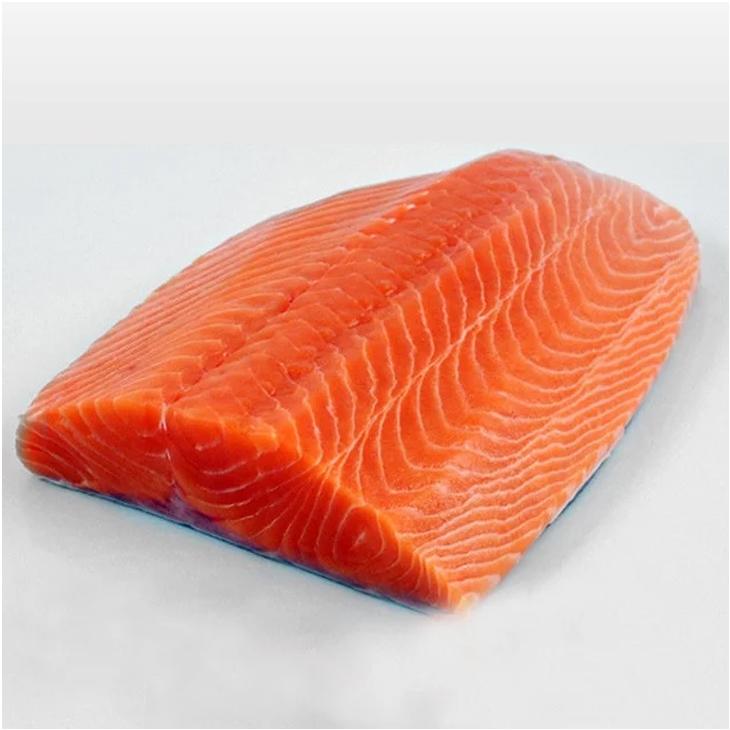 Cá hồi phi lê tươi rói size 6-7 - Sashimi King TPHCM